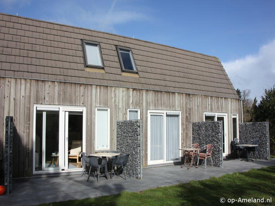 Klik hier voor meer informatie over Appartement De Tille