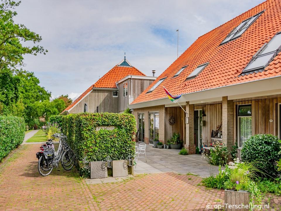Klik hier voor meer informatie over Appartement Oosterom (Oosterend)