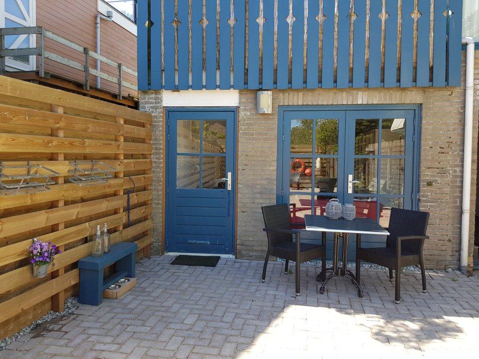 Klik hier voor meer informatie over Appartement Lepelaar (dorp)