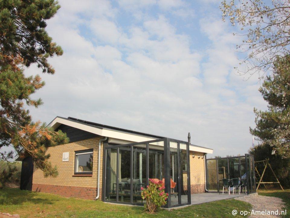 Klik hier voor meer informatie over Vakantiehuis Dunhaske