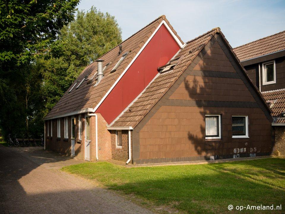 Klik hier voor meer informatie over Vakantiehuis Koetshuis