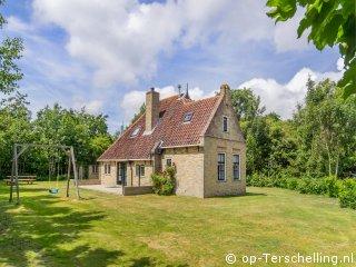 Klik hier voor meer informatie over Vakantiehuis Grietjemoi