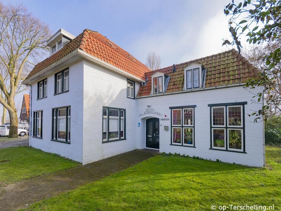 Klik hier voor meer informatie over Vakantiehuis Huys ter Schellinck