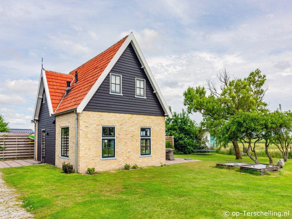 Klik hier voor meer informatie over Vakantiehuis Klein Schylge