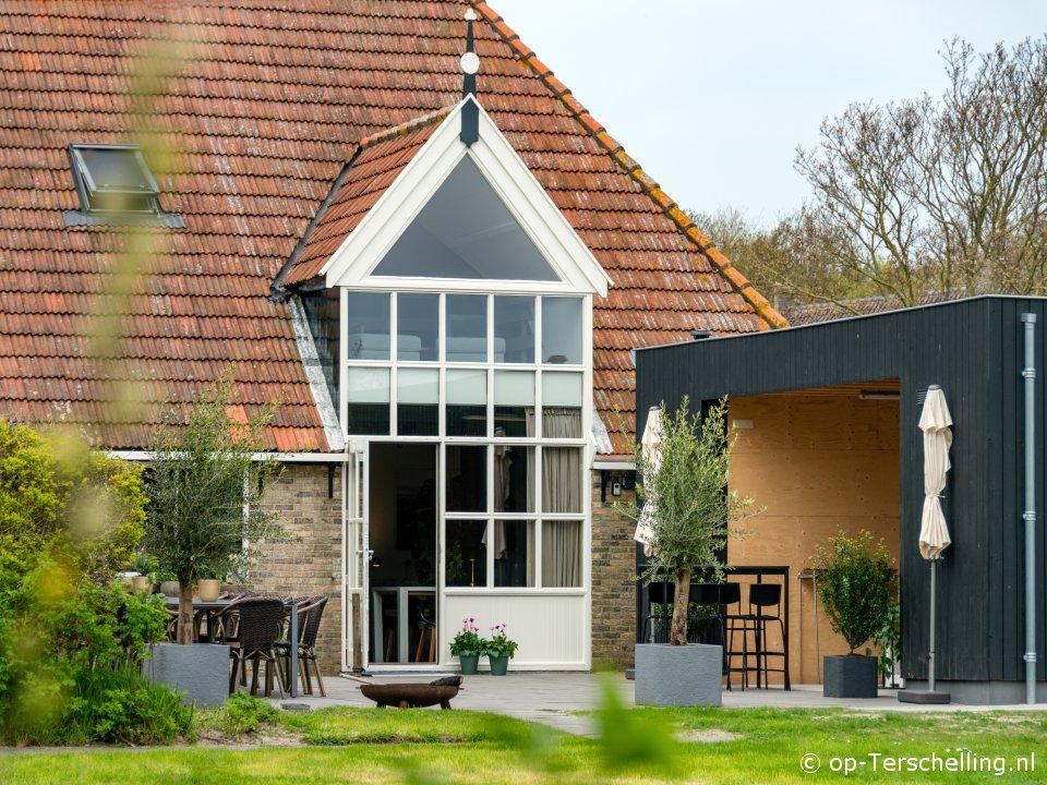 Klik hier voor meer informatie over Vakantiehuis Om Aest - Lyts Schipsdune