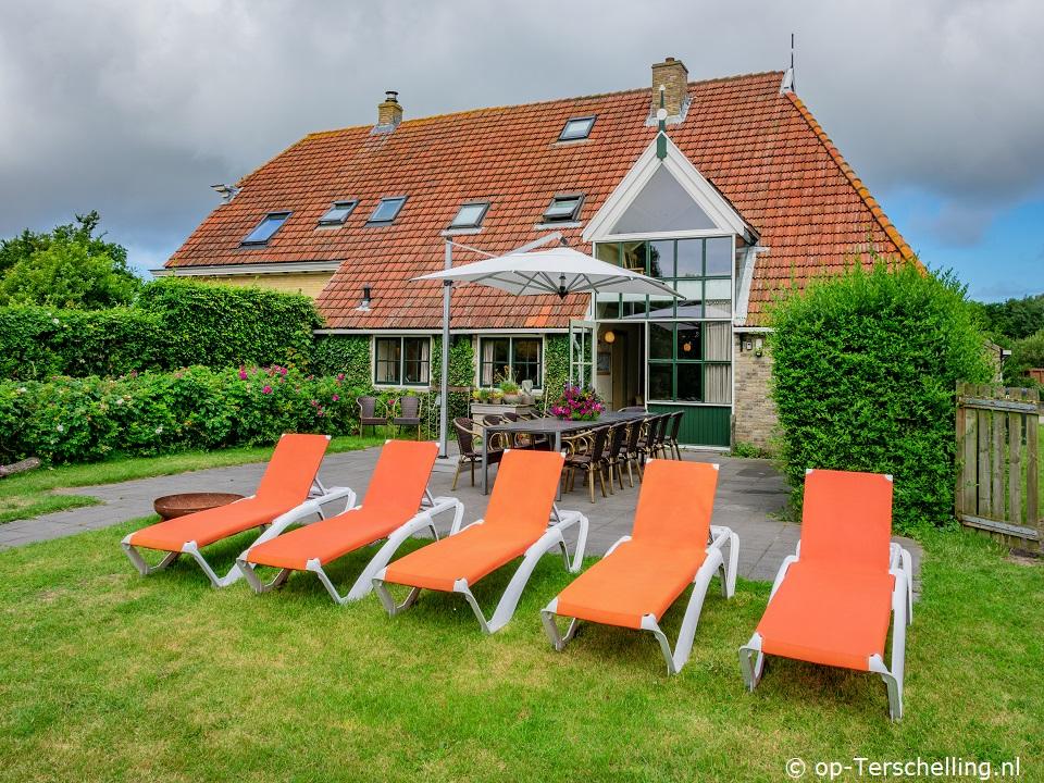 Klik hier voor meer informatie over Vakantiehuis Om Aest - Schipsdune