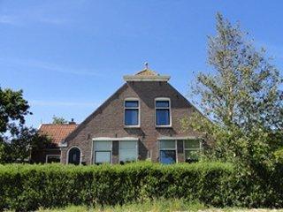 Klik hier voor meer informatie over Vakantiehuis Voorhuis Hoorn
